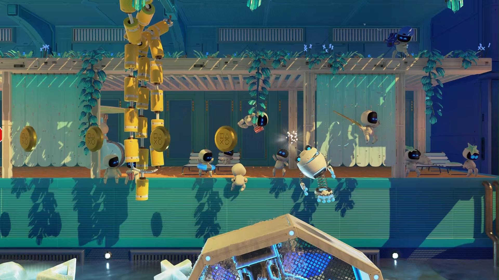 Astros Playroom® ホテル ヒートパイプ-2