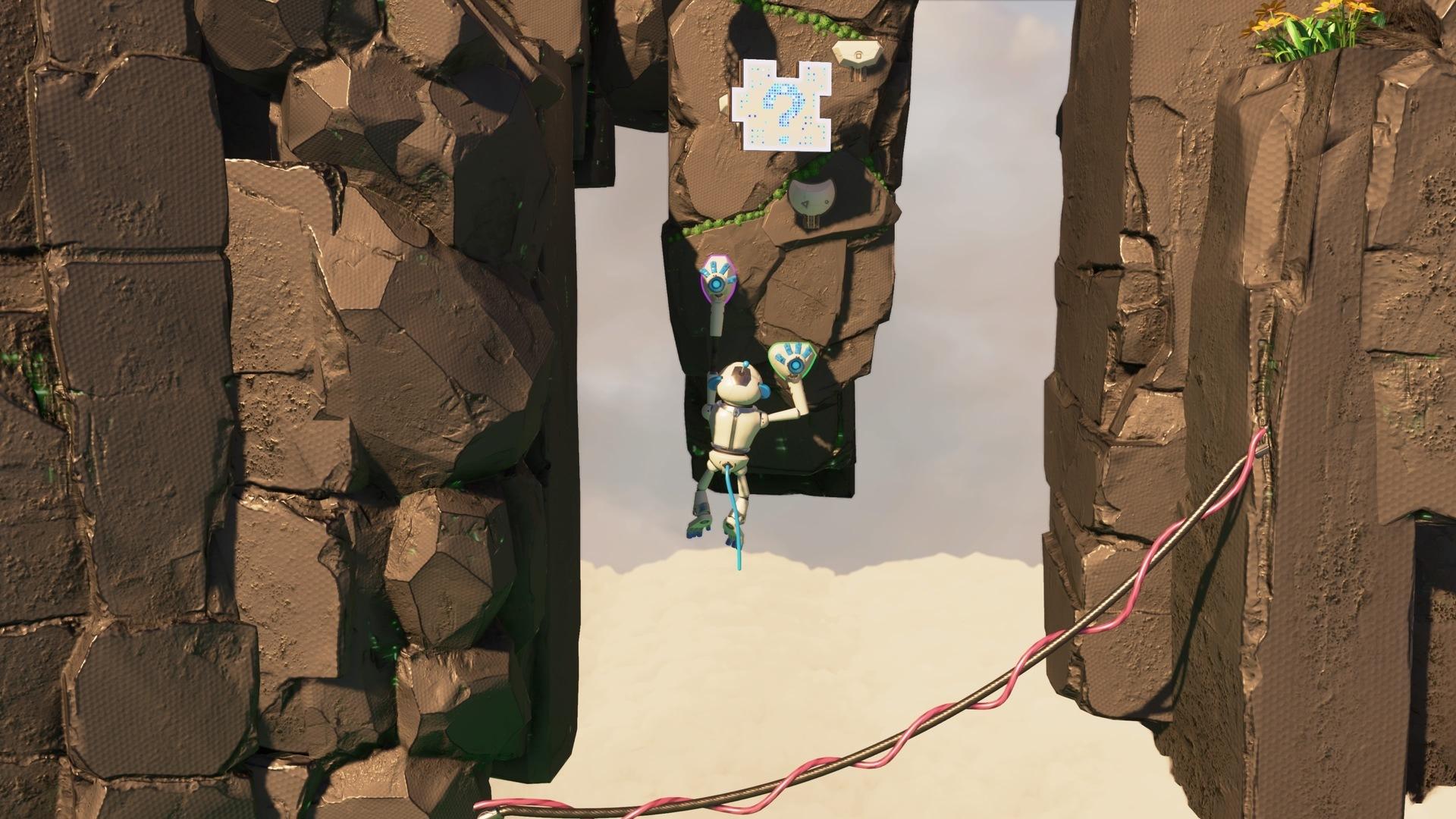Astros Playroom® マザーボード山脈-8
