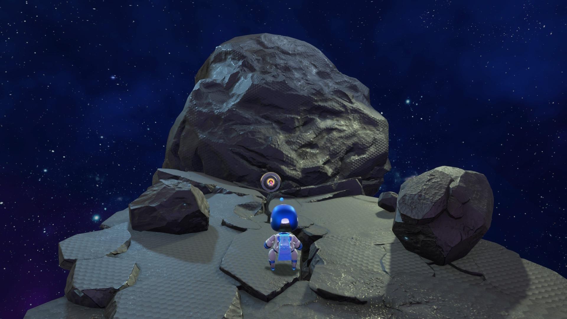 Astros Playroom® データスペース探査基地-3