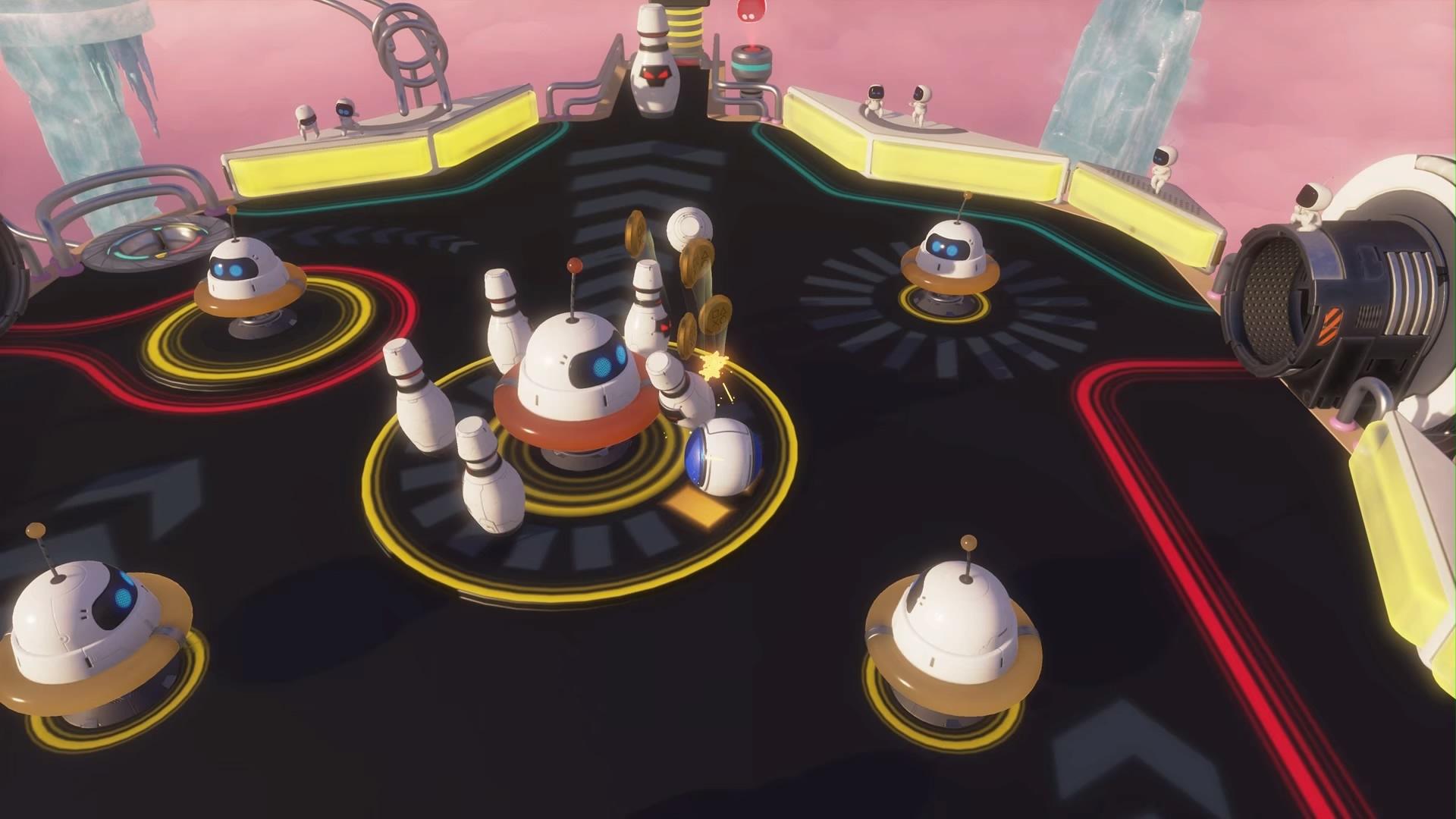 Astros Playroom® ピンボールブロードウェイ-1