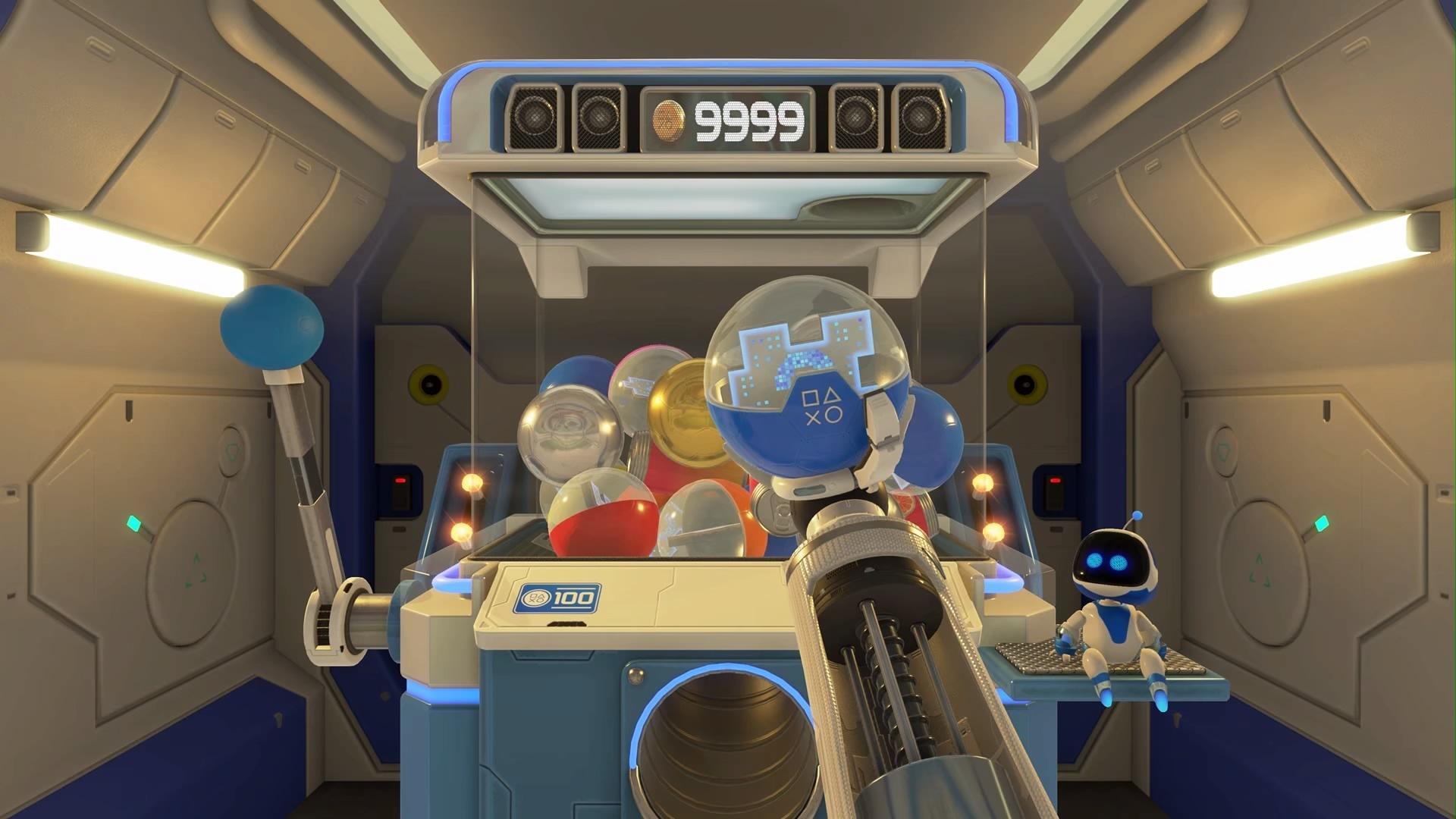 Astros Playroom® Astros Playroom® PlayStationラボ-3