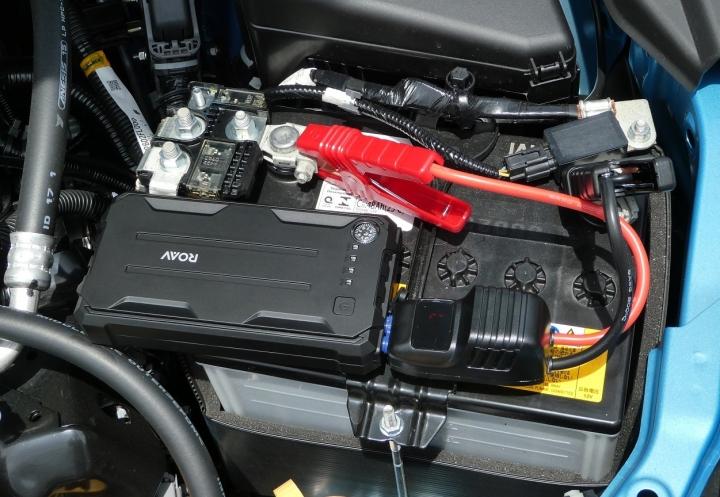 スバルXV バッテリー55D23L