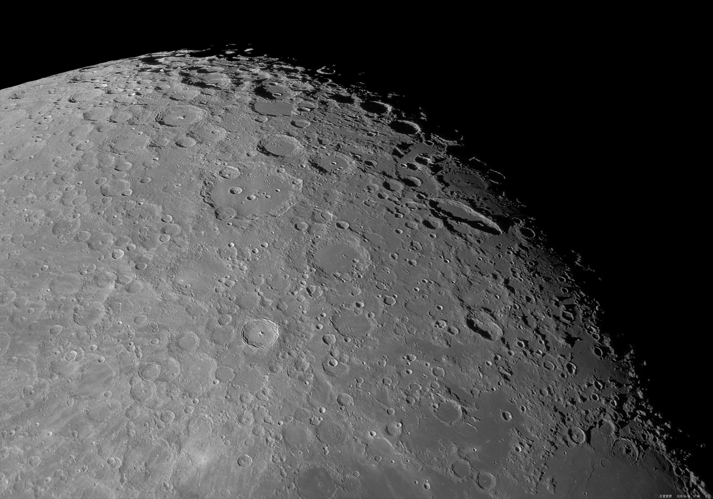 20200404Moon 月面南部 _204619