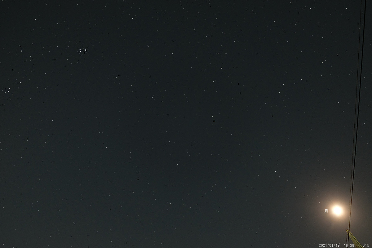 20210119星座・火星・天王星