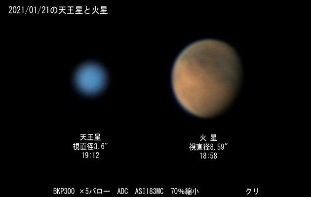 20210121Mars_185858 Uranus_191246