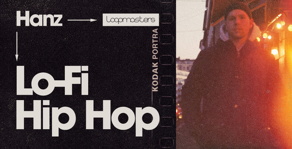 01-Hanz - Lo-Fi Hip Hop20210122