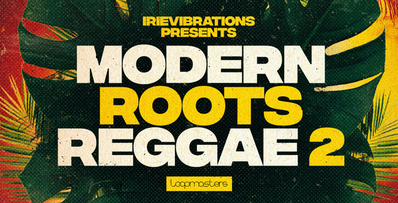01-Irievibrations - Modern Roots Reggae 2-20210214