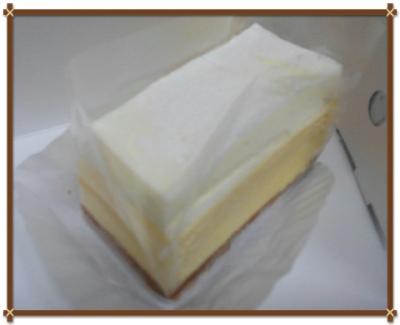 チーズケーキ ~ガーデンハウスストア