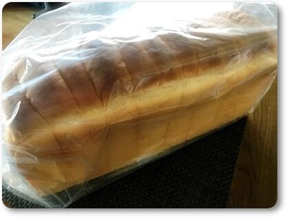 永楽堂の食パン0427