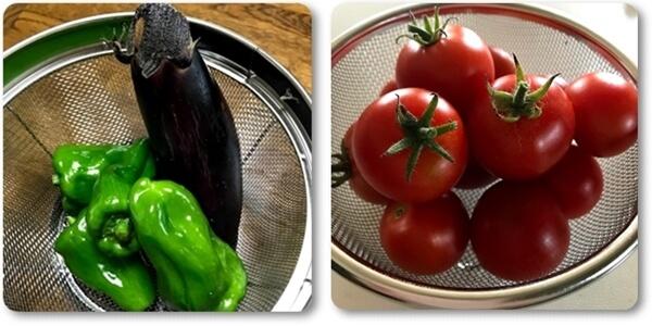 トマト0807