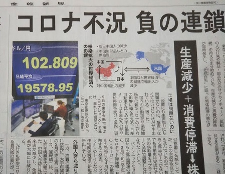 産経20200310台湾報道正常化運動 小