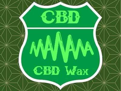 manana blog/マニャーナの取扱う超高濃度なCBD Wax、CBDワックスをまとめました