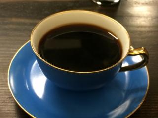 コーヒーw