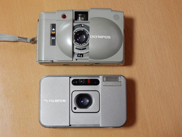 カプセルカメラ