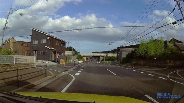 割り込みN-WAGON白