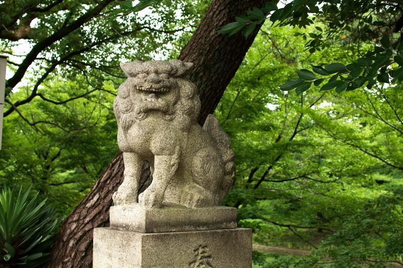 三栖神社 (2)