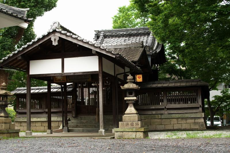 三栖神社 (3)