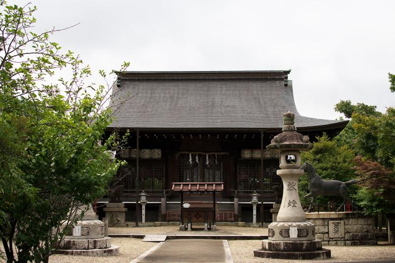 乃木神社 (3)