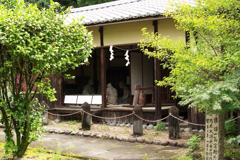 乃木神社 (4)