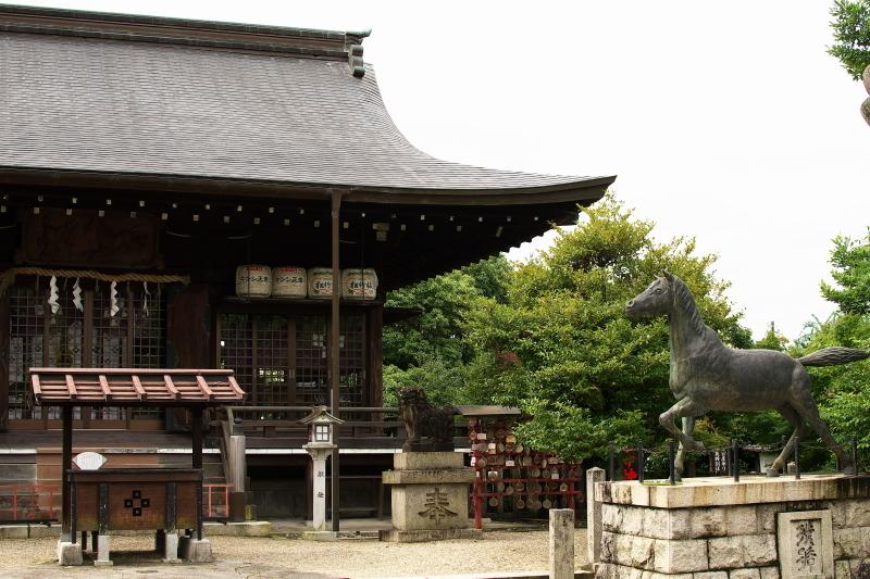 乃木神社 (5)