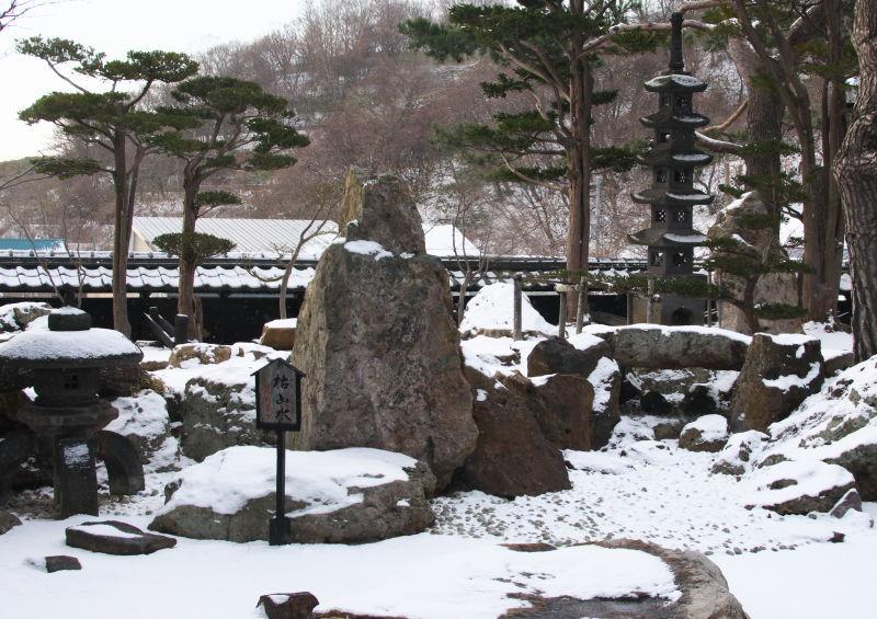 旧青山別邸 (4)