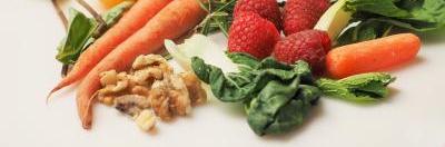 食物繊維を多く含む野菜B