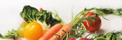 食物繊維を多く含む野菜A