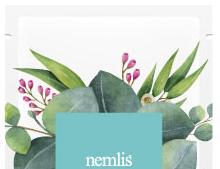 ネムリスの成分のイメージ画像A