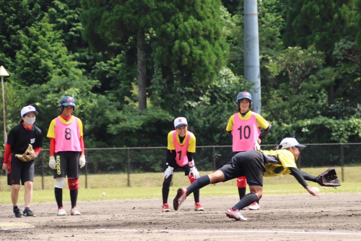 0811奥津合宿(1)