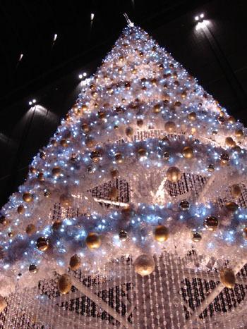 2006クリスマスツリー大阪