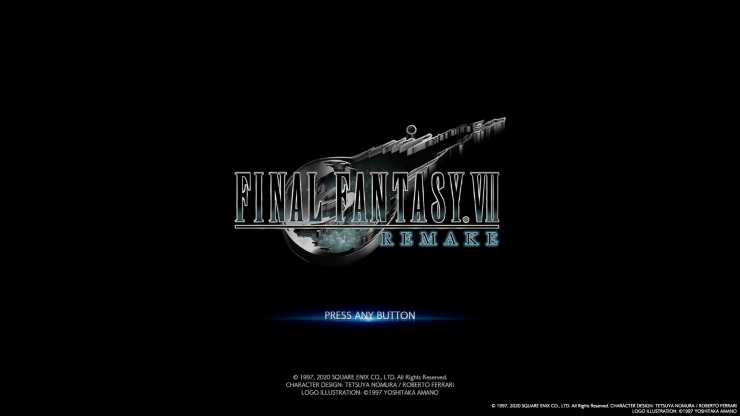 FINAL FANTASY VII REMAKE_20200412170429