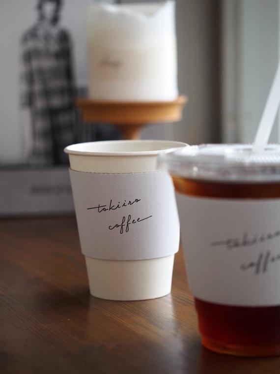 tokiiro coffee