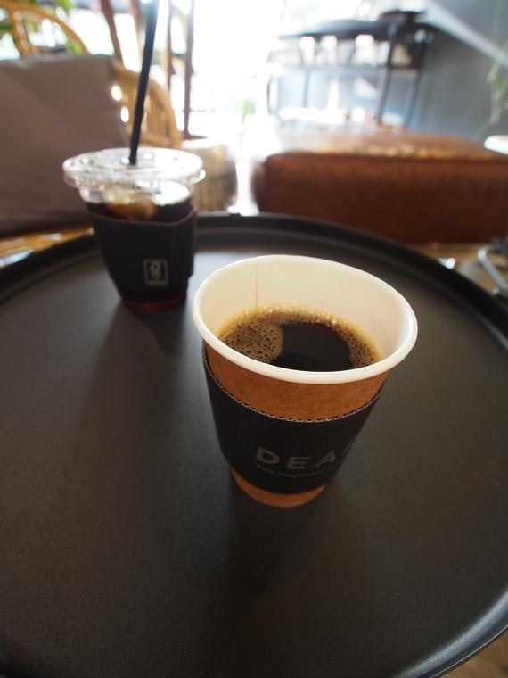 DEARS COFFEE