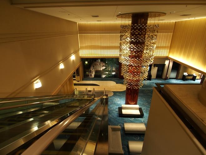 京都旅行 東急ホテル