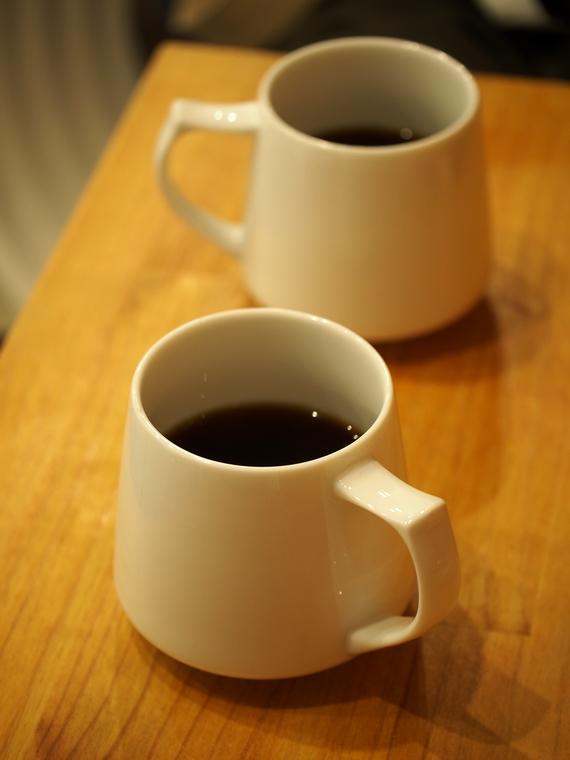 名古屋コーヒー巡り ハプナコーヒー