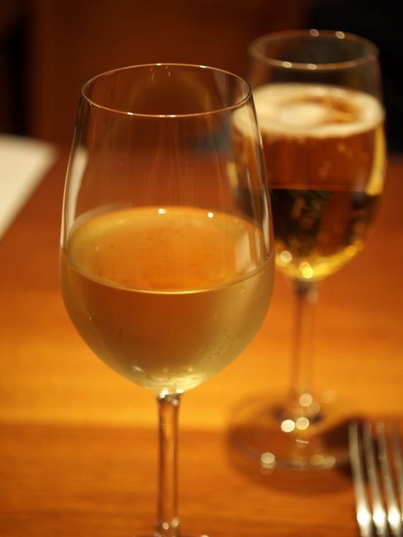 ネグラマーロ 白ワイン
