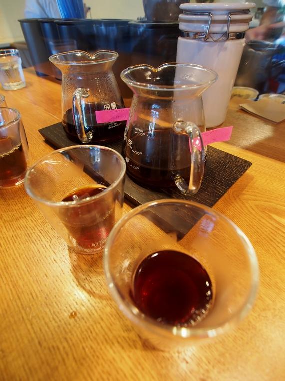 岐阜市10月対象店で20%還元! シェルコーヒーのコーヒー