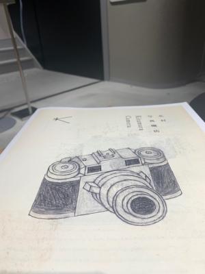 新宿写真機店