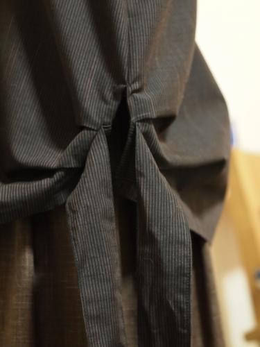 月居良子 作りました チュニック ブラウス ぽっちゃりさんがかわいくスッキリ見える服