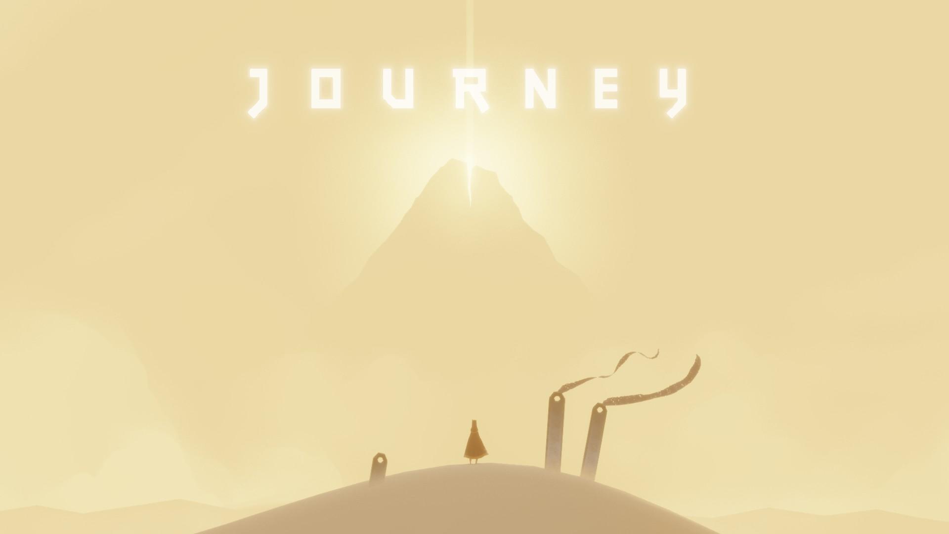 [PCゲーム]Flower/Journey6