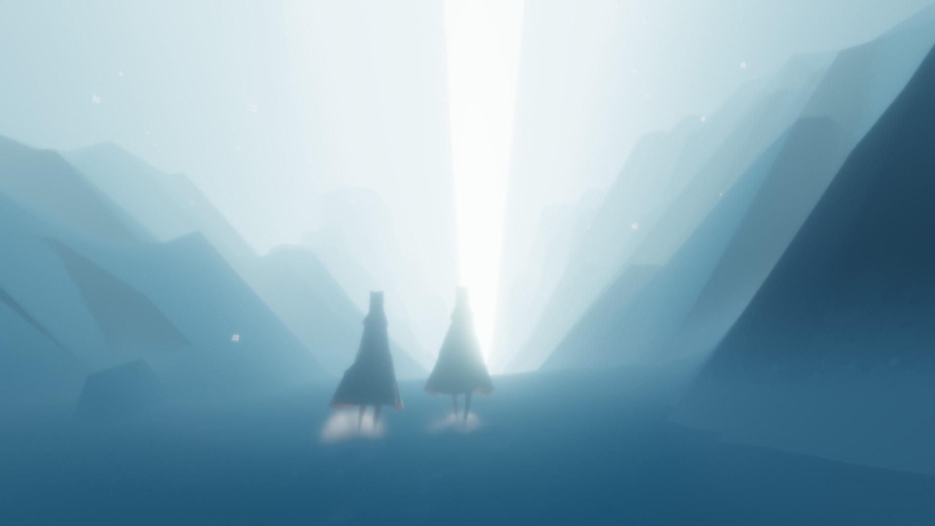 [PCゲーム]Flower/Journey10