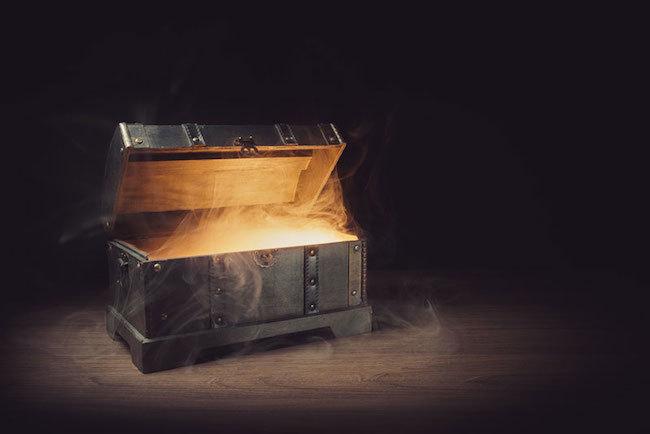 20200506 パンドラの箱