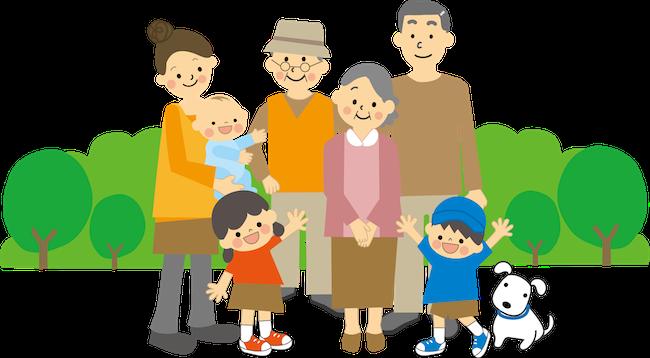20200504 家族