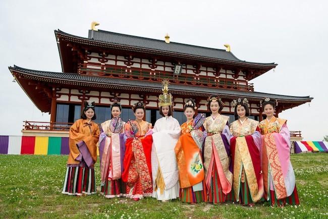 20200619 奈良天平祭り
