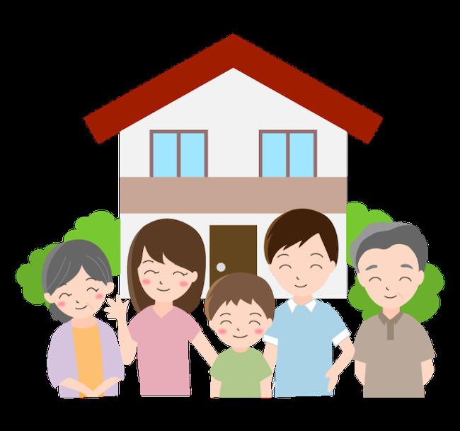 20201017 家族