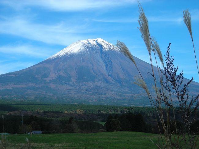 20201030 富士山