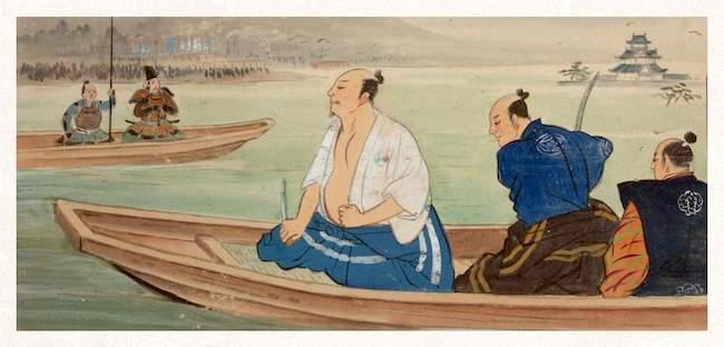 20201226 高松城水攻めの図