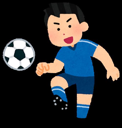 202010121 サッカー