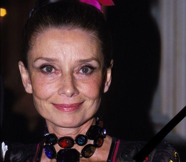 20210208 Audrey Hepburn