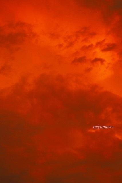 夕空200828